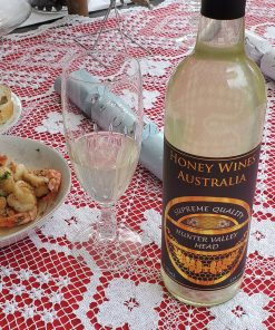 Hunter Valley Mead