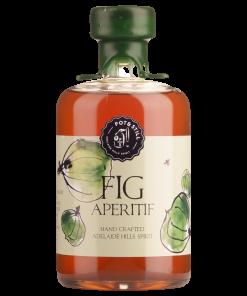 Pot & Still South Australian Fig Aperitif 17% 500ML