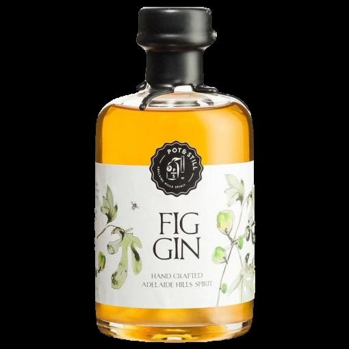 Pot & Still South-Australian Fig Gin 29% 500ML